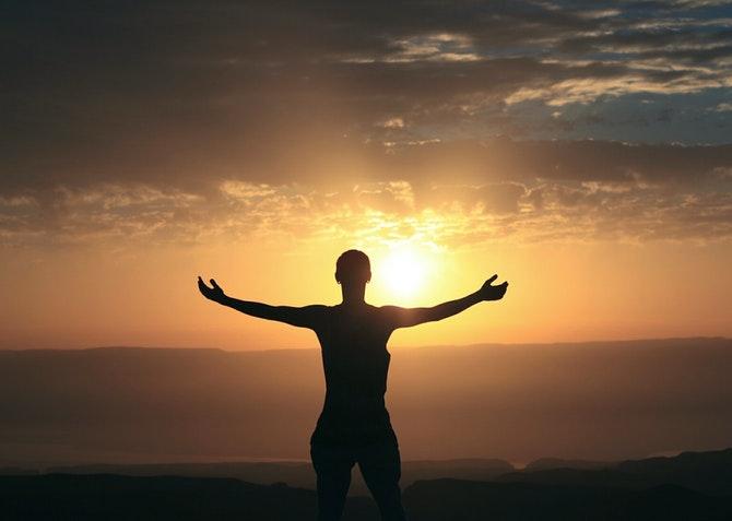 Keep Your Mental Energy Positive