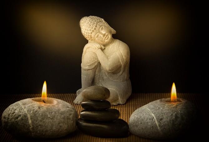 Meditate in Peace