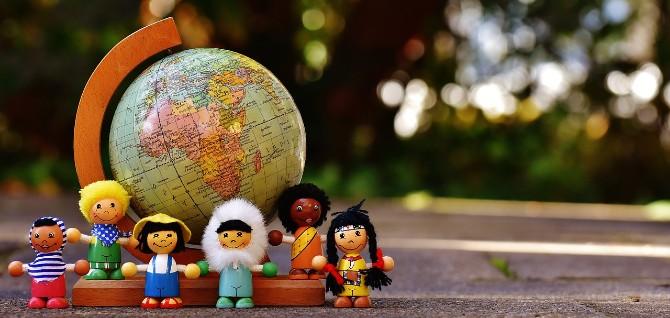 Kids Change the World