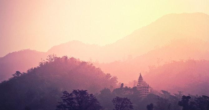 Header Image for Chakra Senses