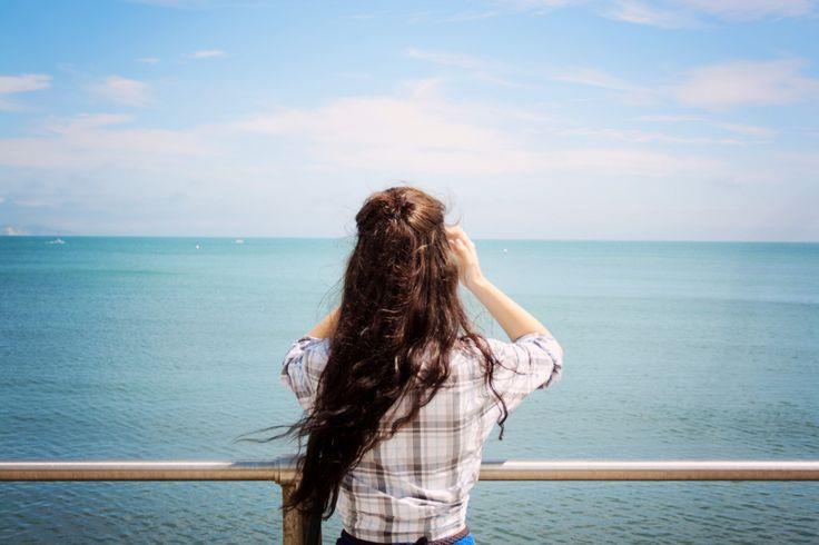Foresight as an ocean metaphor