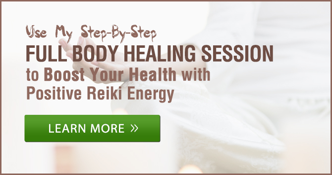 Full Body Healing Session