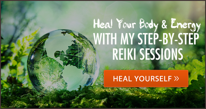 Guided Healing Session