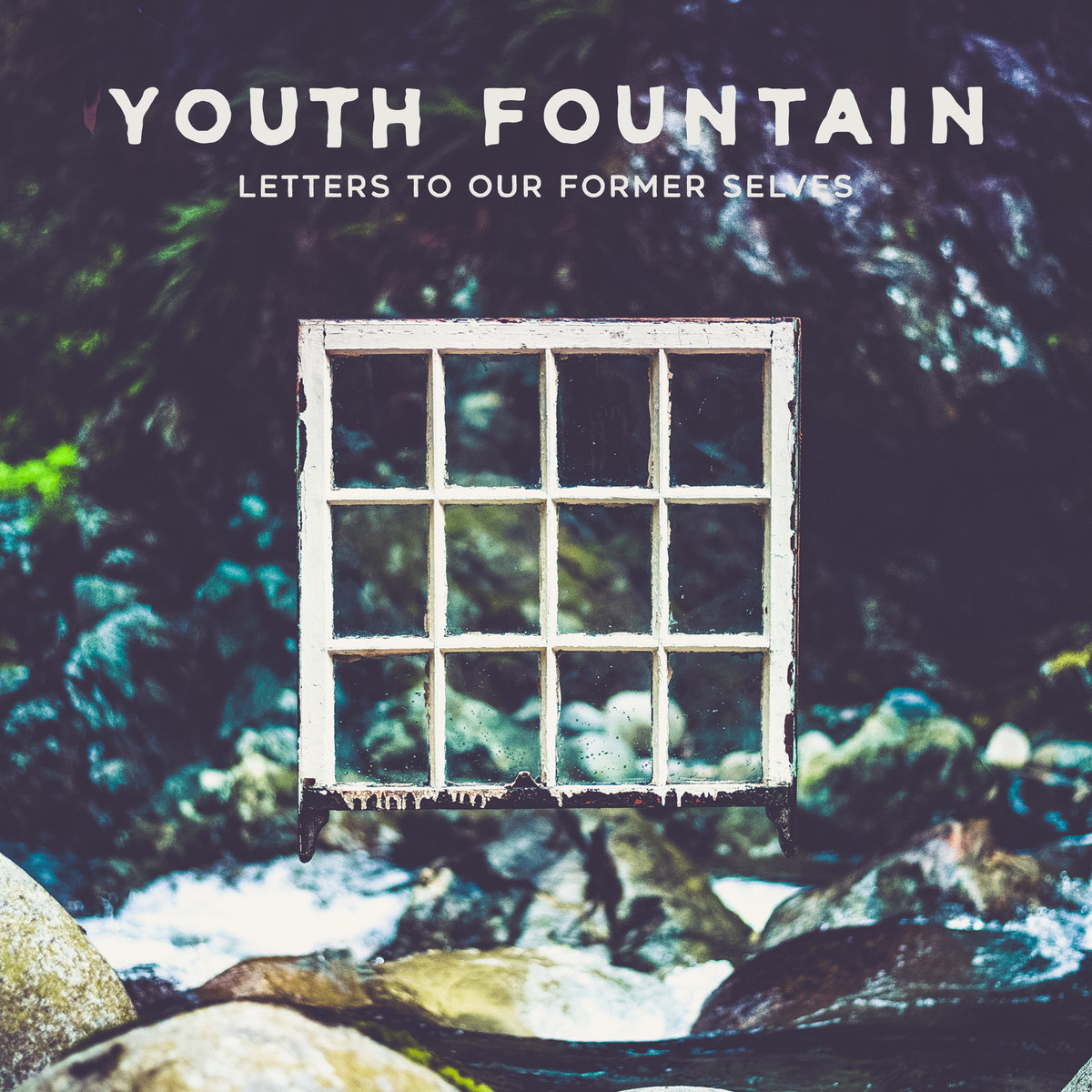 Letters To Our Former Selves album art