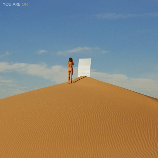 You Are Ok album art