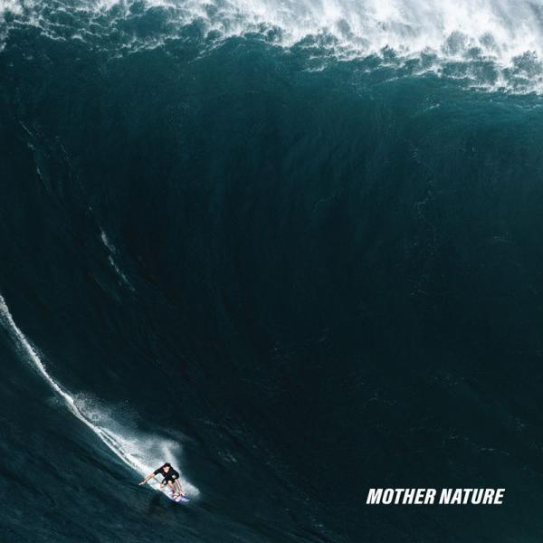 Mother Nature album art