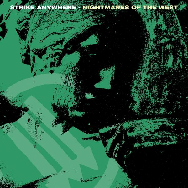 Nightmares Of The West album art