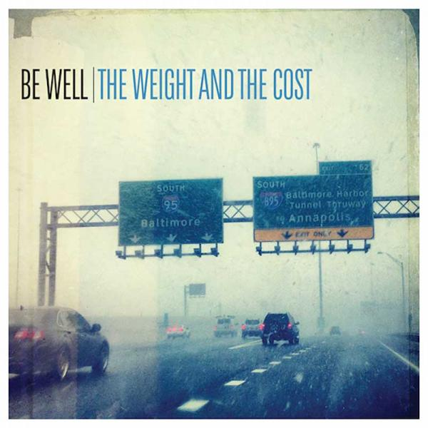 The Weight And The Cost album art