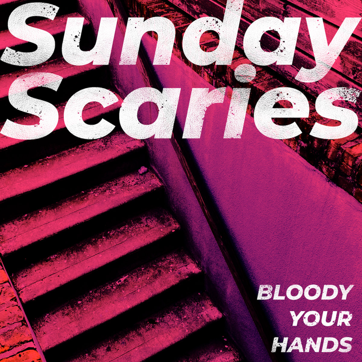 Sunday Scaries album art