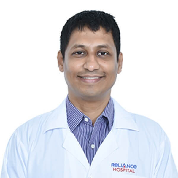 Dr. Niranjan Waje -  Cardiac Sciences ,  Anaesthesiology