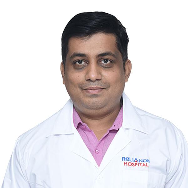 Dr. Nishant Kathale -  Urology & Andrology