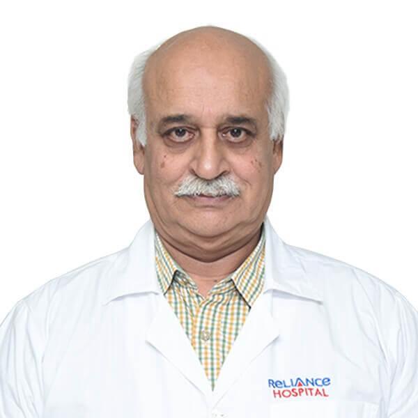 Dr. P.S Lamba -  Endocrinology ,  Diabetology