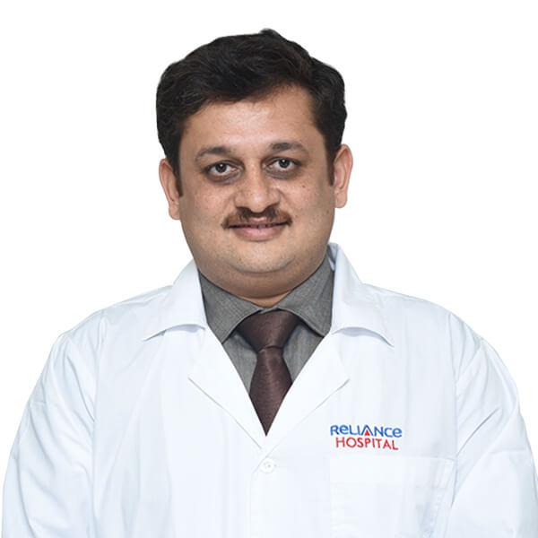 Dr. Pramod Bhor -  Orthopaedics