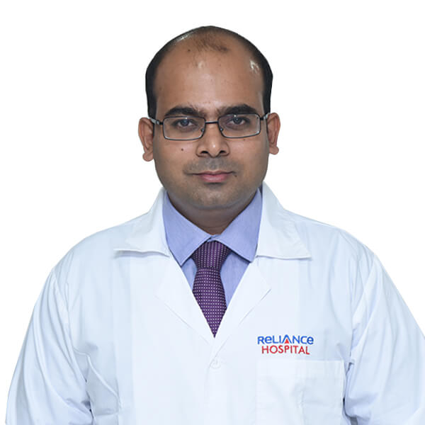 Dr. Preetam Kalaskar -  Cancer / Medical Oncology