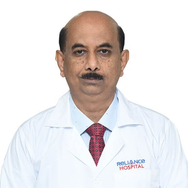Dr. Rahul Bhate -  Cardiac Sciences