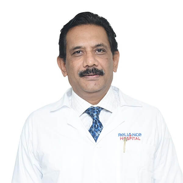 Dr. Sandeep Rai -  Diabetology  ,  Endocrinology
