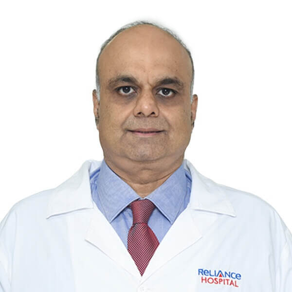 Dr. Satish Rao -  Cancer / Surgical Oncology