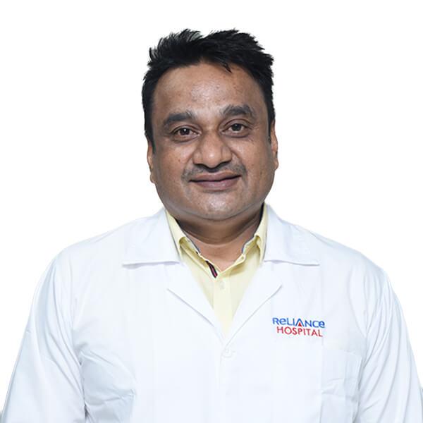 Dr. Shashiraj Shetty -  Orthopaedics