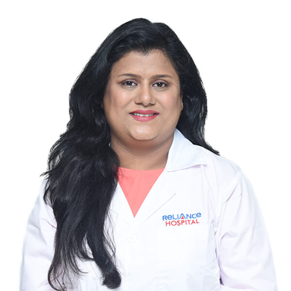 Dr. Sheetal Parab -  Dental Services