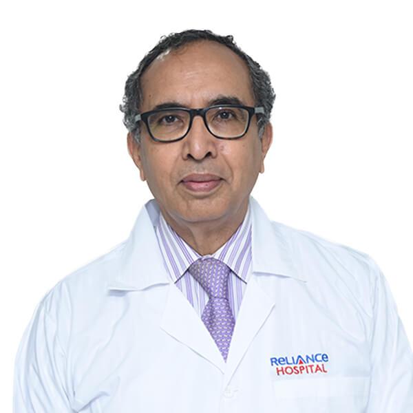 Dr. Sitaram Prasad -  Plastic and Reconstructive Surgery