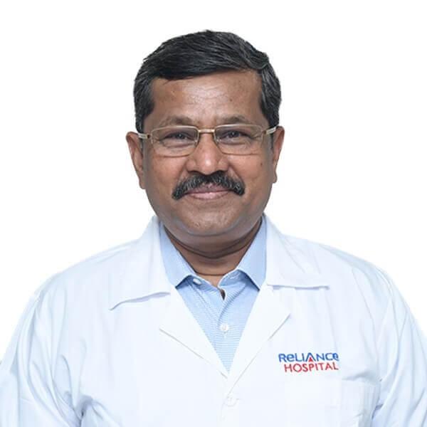 Dr. Subhash Dhiware -  Orthopaedics