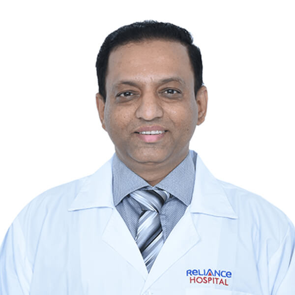 Dr.Abhijit Bagul -  Minimal Access & Laparoscopic Surgery ,  General Surgery