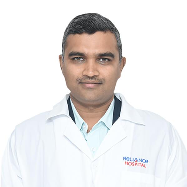 Dr. Akshay Challani -  Internal Medicine