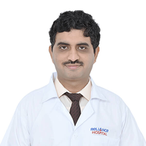 Dr.Amit  Raodeo -  Critical Care Medicine