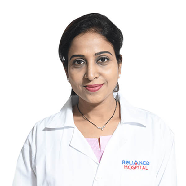 Dr.Anoushka Bagul -  Gynaecology and Obstetrics