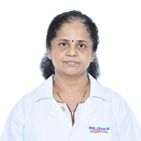 Dr.Aparna Bansore -  Opthalmology