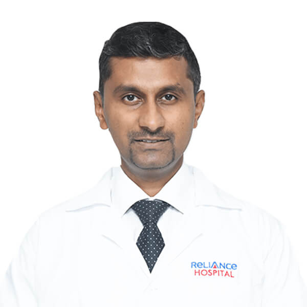 Dr. Ashish Agrawal -  Cardiac Sciences