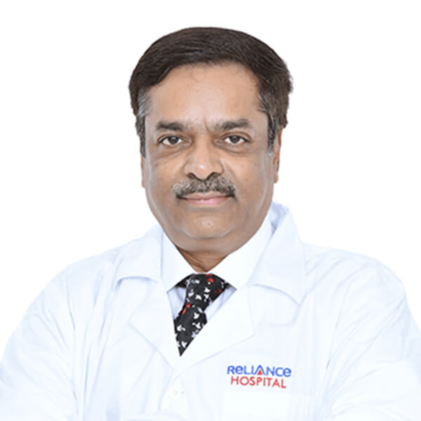 Dr. Ashok Hande -  Neurosciences / Neurosurgery