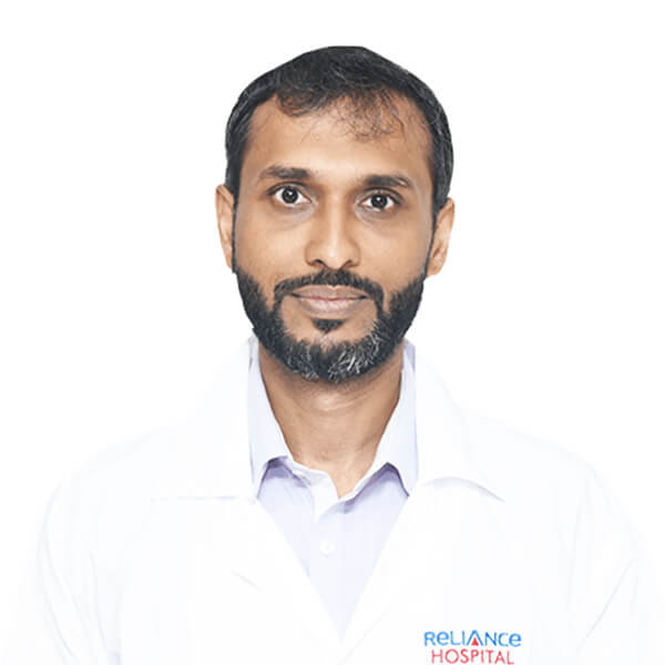 Dr.Atul Gattani -  Rheumatology