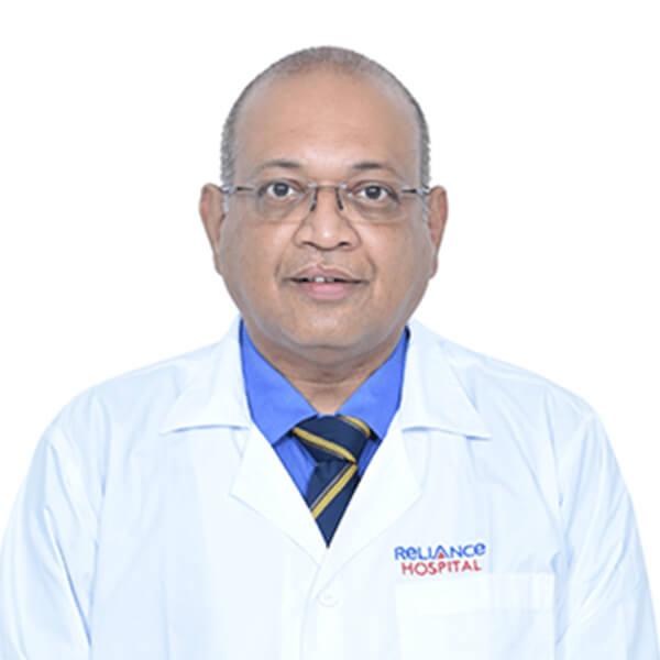 Dr. Atul Ingale -  Nephrology ,  Kidney Diseases