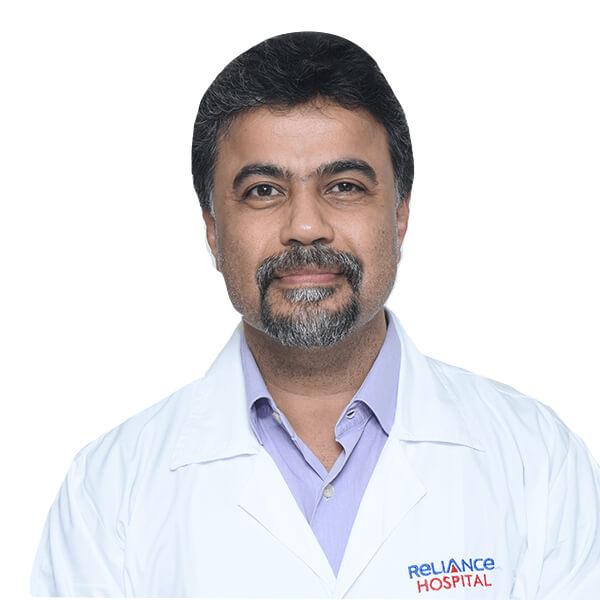 Dr. Avinash Sonawane -  Orthopaedics