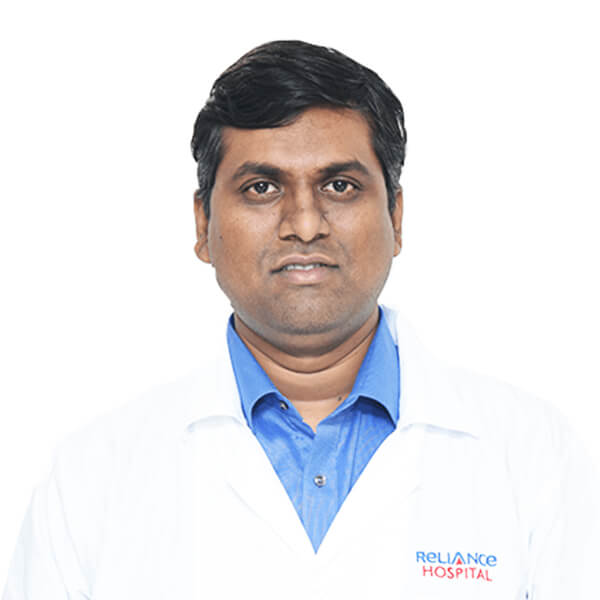 Dr. Deepak Aiwale -  Neurosciences / Neurology
