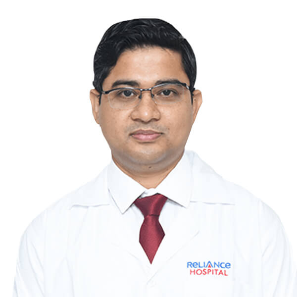 Dr. Deepak P Kumar -  Cancer / Radiation Oncology