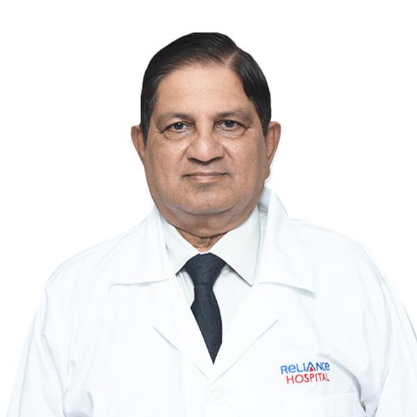 Dr. Dhanraj Khona -  ENT
