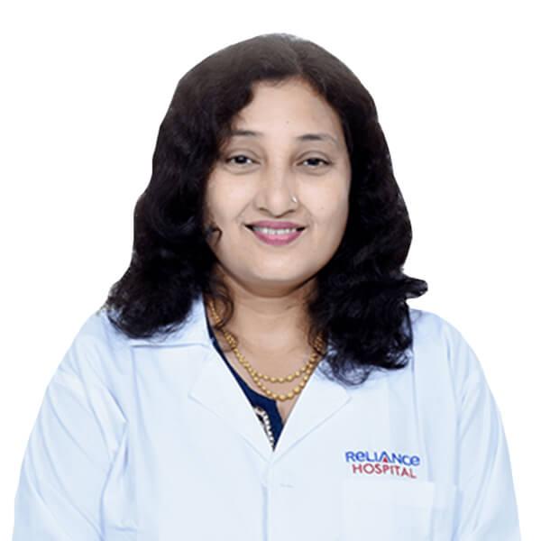 Dr.Farah Ingale -  Internal Medicine  ,  Diabetology