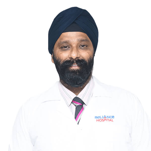 Dr. Harjit Kalsi -  Dental Services