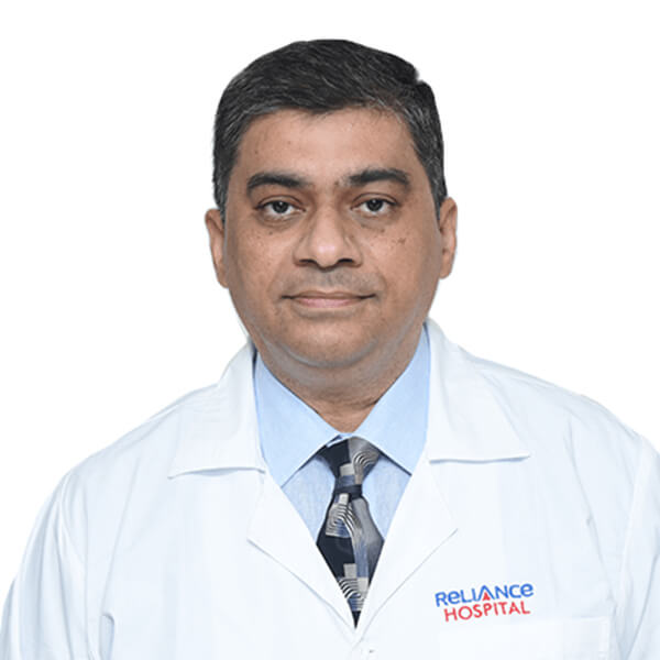 Dr. Ketan Vagholkar -  Hepato Pancreato Biliary Surgery  ,  General Surgery ,  Minimal Access & Laparoscopic Surgery