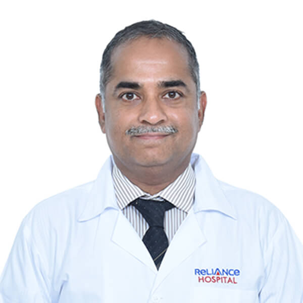 Dr.Sumit Mehta -  Urology & Andrology
