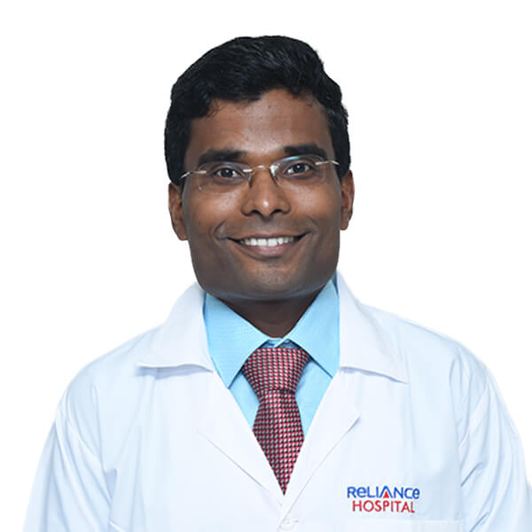 Dr. Sundaram Pillai -  Cancer