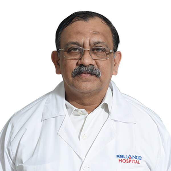 Dr. Vivek Soni -  Dental Services