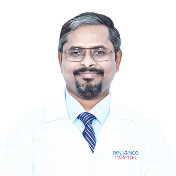 Dr. Mahesh Ghogare -  Cardiac Sciences