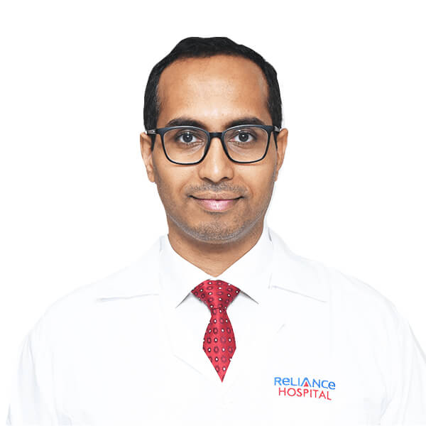 Dr. Mahesh Menon -  Pain Management & Palliative Care