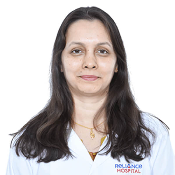 Dr. Manjiri Mehta - <a href='https://www.reliancehospitals.com/doctors/search/department/gynaecology-and-obstretrics/'>Gynaecology and Obstetrics</a>