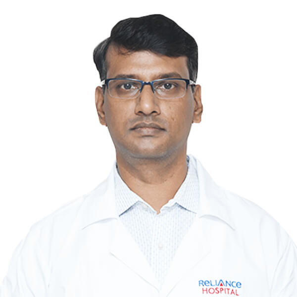 Dr. Mohan Veereshaiah -  Gynaecology