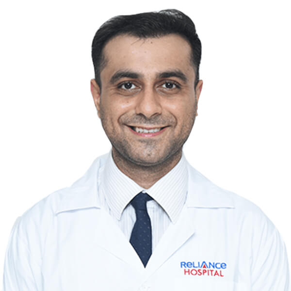 Dr. Mohnish Tekwani -  Dental Services