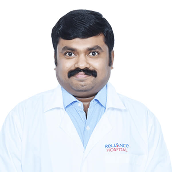 Dr. Nambiraj Konar -  Anaesthesiology